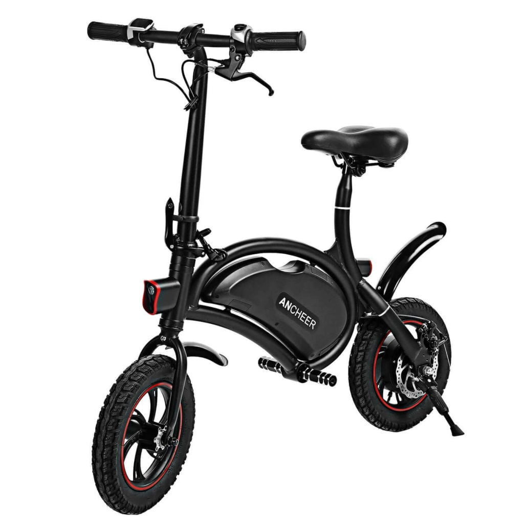 Ancheer Folding Electric Scooter