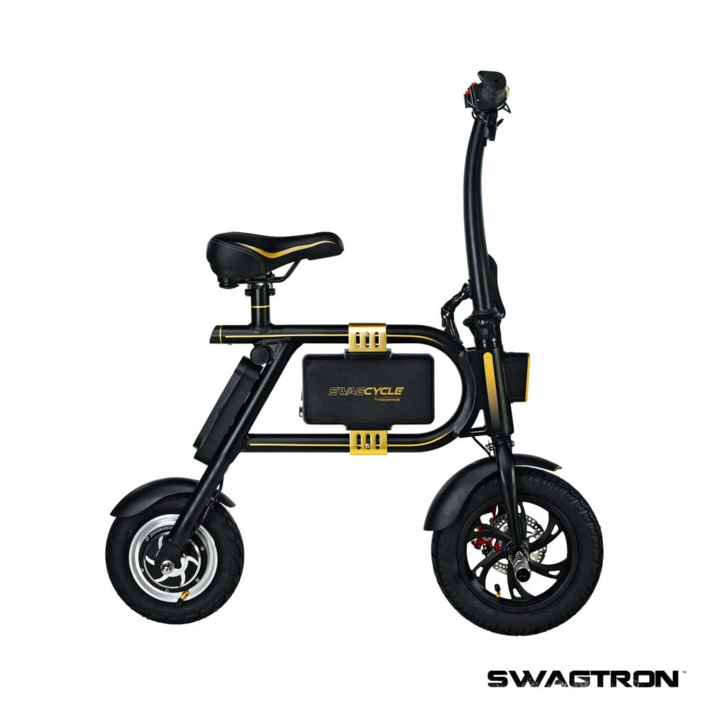Swagtron E-Bike