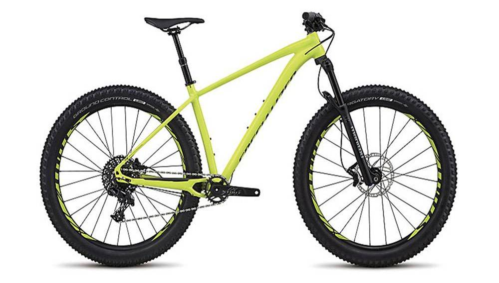 Specialized Fat Tire Best Mountain Bike Under 1500