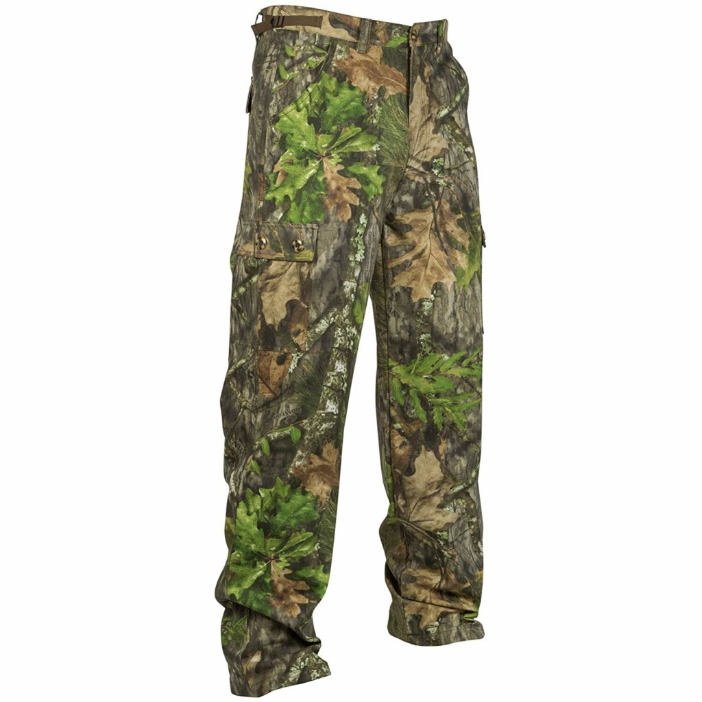 Mossy Oak Camouflage Hunting Pant