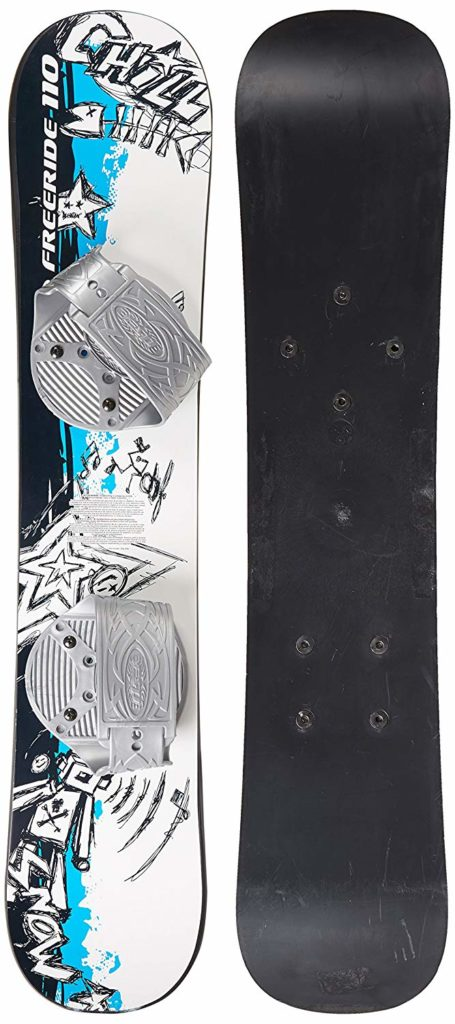 Best Kids Snowboard