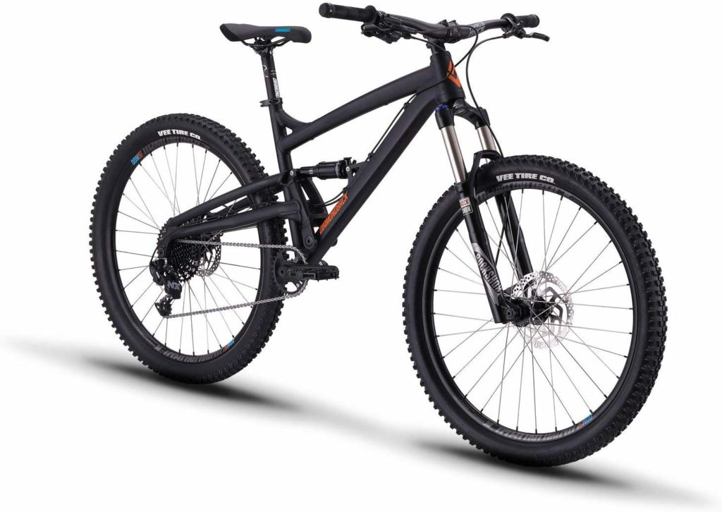 Best Full Suspension Mountain Bike Under 1500