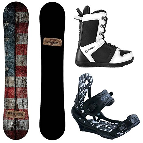 Best Snowboard for Packed Snow