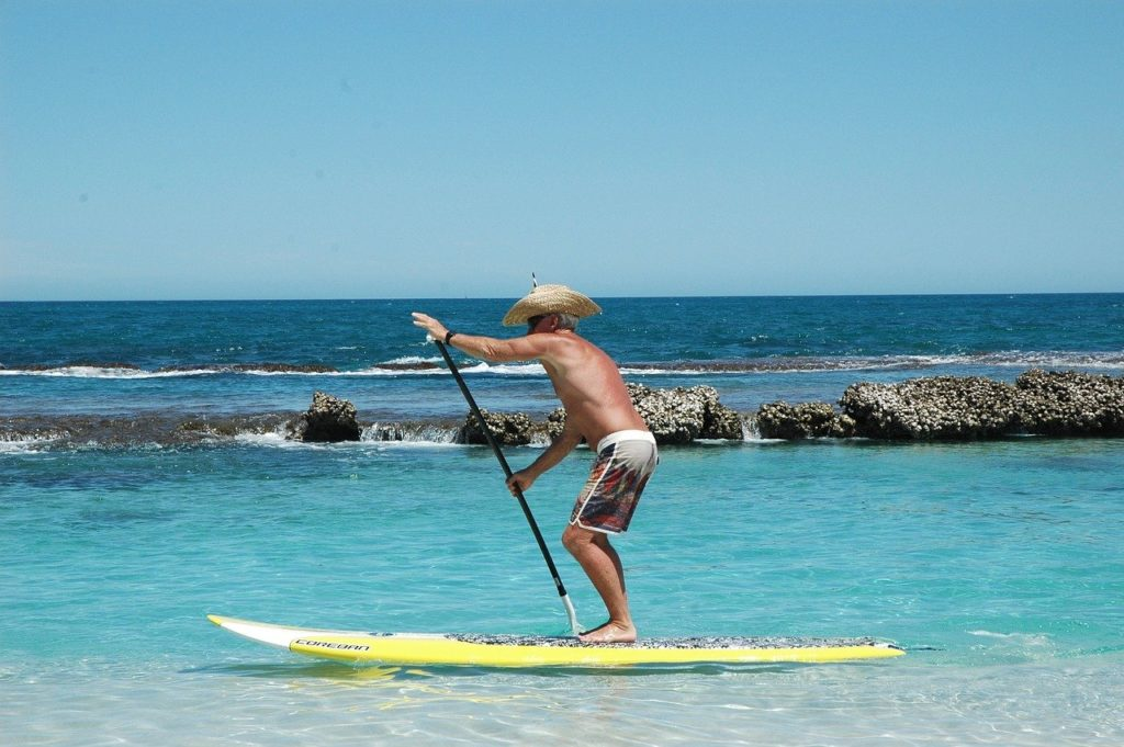 Best Cheap Paddle Board