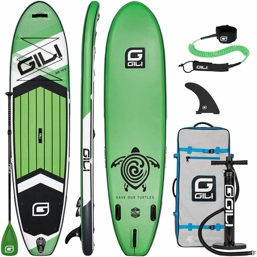 Best Cheap Stand Up Paddle Board