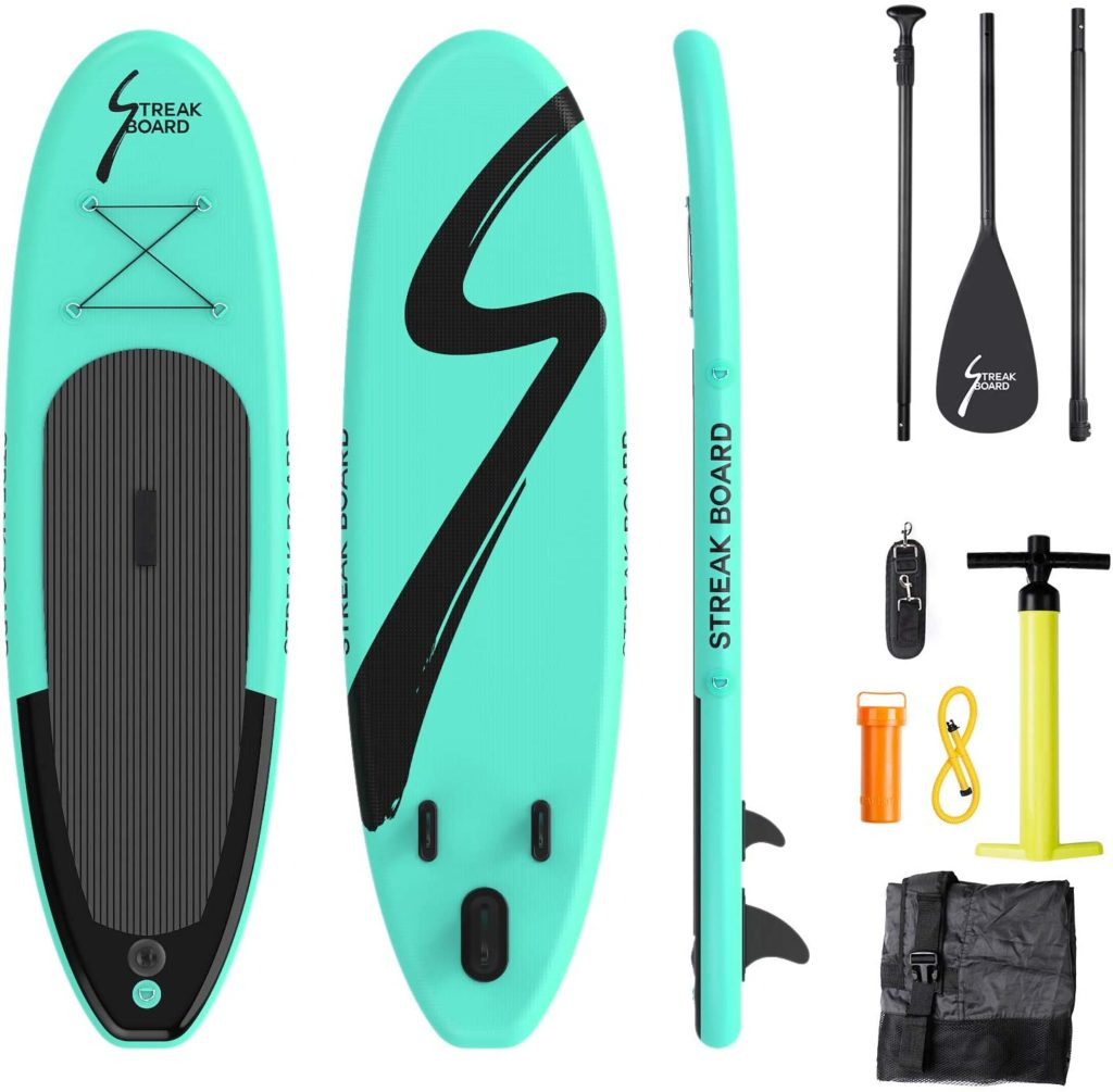 Cheap SUP Inflatable Board