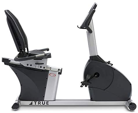 True Performance 50 Commercial Recumbent Exercise Bike
